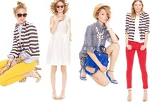 J. Crew styling / by Apples Pencil