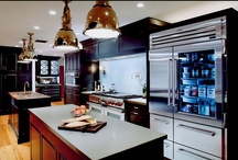 To Create a Kitchen / I am remodeling the kitchen in a late 1800's Charleston single.  These ideas are shared with my dear friends who have better taste (Leah) to keep me from making bad decisions.