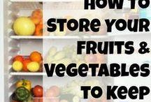 Food cheater charts