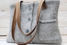 Bags / by Mie Mol