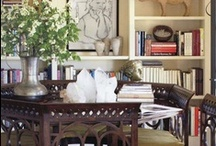 For the Home / Fun accessories to make any room pop! / by Mary Katherine Keiser