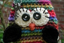 Crochet by others / crochet or knit by others! :) / by Crafty Nanie