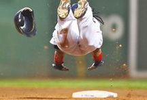 Baseball / by Takahiro Kanematsu