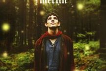 Merlin, Magic and Myth