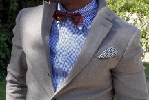 Man Style / fashion inspiration - mens clothing - accessories