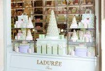 SWEETS & TREATS / Wedding sweets, wedding treats, wedding dessert tables, wedding ideas