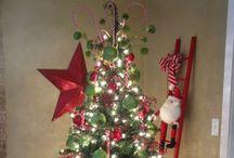 Christmas / by Jamie Perraut