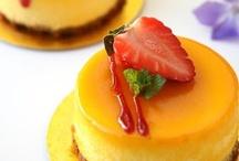 Visual Feast / Yum yum.