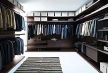 Man Closets