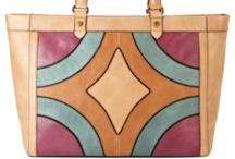 Handbags: Women's Accessories / by GiftProfessor