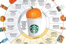 It's a pumpkin! Hello Fall. / by Stefanie Krutilek
