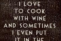 sometimes I cook / by Stefanie Krutilek