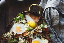 foodie / by Elizabeth Stehl