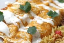 Cliche' food recipes, yummm / by Shanell Torrez