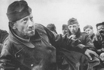 WWII by Robert Capa