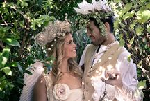 Mariage à thèmes / by Mariage Plein d'Idees - Wedding Wedding