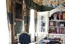 HOME / Interior design ideas, rooms we love