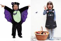 Halloween / Get your family ready for Halloween with our costumes for babies, toddlers, preschoolers and beyond. Then, get ready for your Halloween party with our spooky party games, fiendishly easy face-painting guides and whip up a frighteningly good feast with our Halloween recipes…