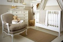 Nursery / by Kyleigh Streetman