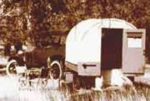 Trailer Life. Celebrating The Rich And Adventurous History Of RVing. / by Earth Angel