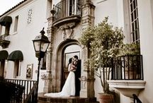 Wedding venue / by Kimba