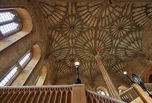 Architecture Inspires / Inspiring architecture