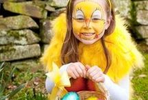 Easter / Easter crafts, activities and recipes