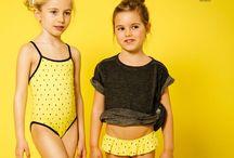 BAÑADORES NIÑAS - GIRL'S SWIM / BAÑADORES PARA NIÑAS. SWIMSUITS GIRLS. Costumi da bagno per ragazze