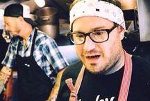 Chef Harley Ray Guy / Chef Harley Ray Guy   Prescott AZ