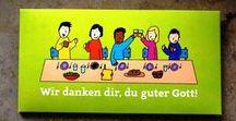 Erstkommunion / Alles Rund um die Erstkommunion Basteln, Informationen, Bücher für Kirchengemeinden, Eltern, Kinderkirche