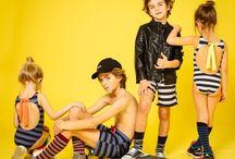 COOL SUMMER / Bañadores para niños y jóvenes