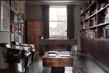 Interior inspiration / by Gucky Peterson