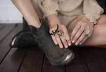 Fashion Types / by Morgan Carlisle