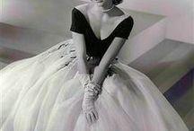 Pretty Dresses / by Carrie Ann Rhodes