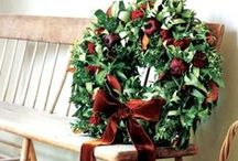Christmas Inspiration / Ways to make your tree, table and gifts look spectacular / by Angie's Beauty Movement