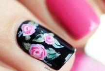 Nail Inspiration / The nail looks that inspire me to try new things :) / by Angie's Beauty Movement