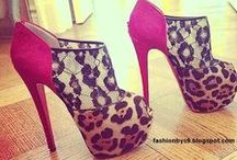 Shoes ♡ / Do I really need a description for this??? / by Mrs. VanSlyke ♚💀🎀