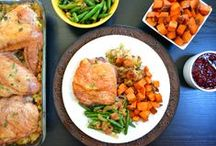 Recipes - Healthy, Budget Friendly / At the St. Louis Area Foodbank we feed people in need, so food is always on our minds! This is where we share recipes that are easy to make, healthy, and easy to prepare on a budget.  / by STLFoodbank