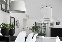 Best of Minimal Living / Anything inspirational when it comes to living, apartments, furniture and spaces.