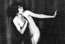 LOUISE BROOKS / Group 10/31/13 / by POSEY GIRL