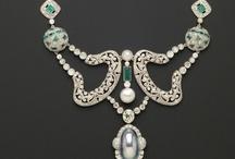 Art Nouveau Jewelryxxx#3 / by POSEY GIRL