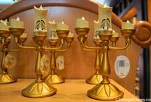 Decorate your home Disney style