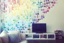 Dorm & Apartment / by Courtney Aguiar