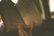 Books / by Courtney Aguiar