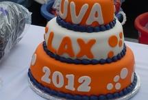 Lax Desserts