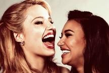 Glee xo / by Courtney Aguiar