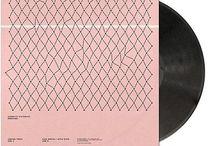 •| vinyl |• / by Eavan Bardsley