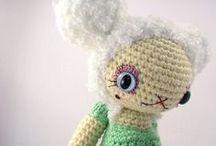 Crochet / by Tina Dimuro-Smith