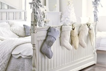 White Xmas 白クリスマス