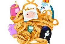 « disney and pixar and cartoons